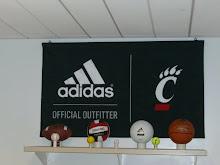 Our Sponsor - Adidas