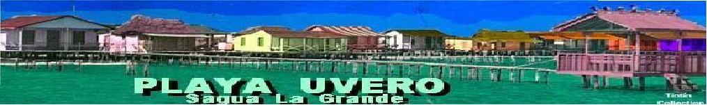Playa Uvero