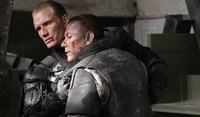 Universal Soldiers 3