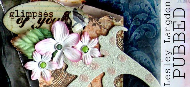 Lesley Langdon's Paper Craft Resume