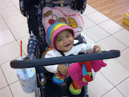 NUR DARWISYA DAMIA   10 Months Old On  06/06/2010