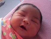 KURNIAAN ILAHI (Our 1st Baby)
