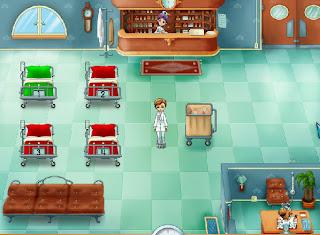 El hospital del amor