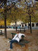 """""""Place des Vosges"""" Paris"""