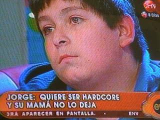 Jorge Hardcore