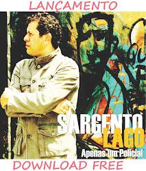 Ouça álbum: APENAS UM POLICIAL (2010)