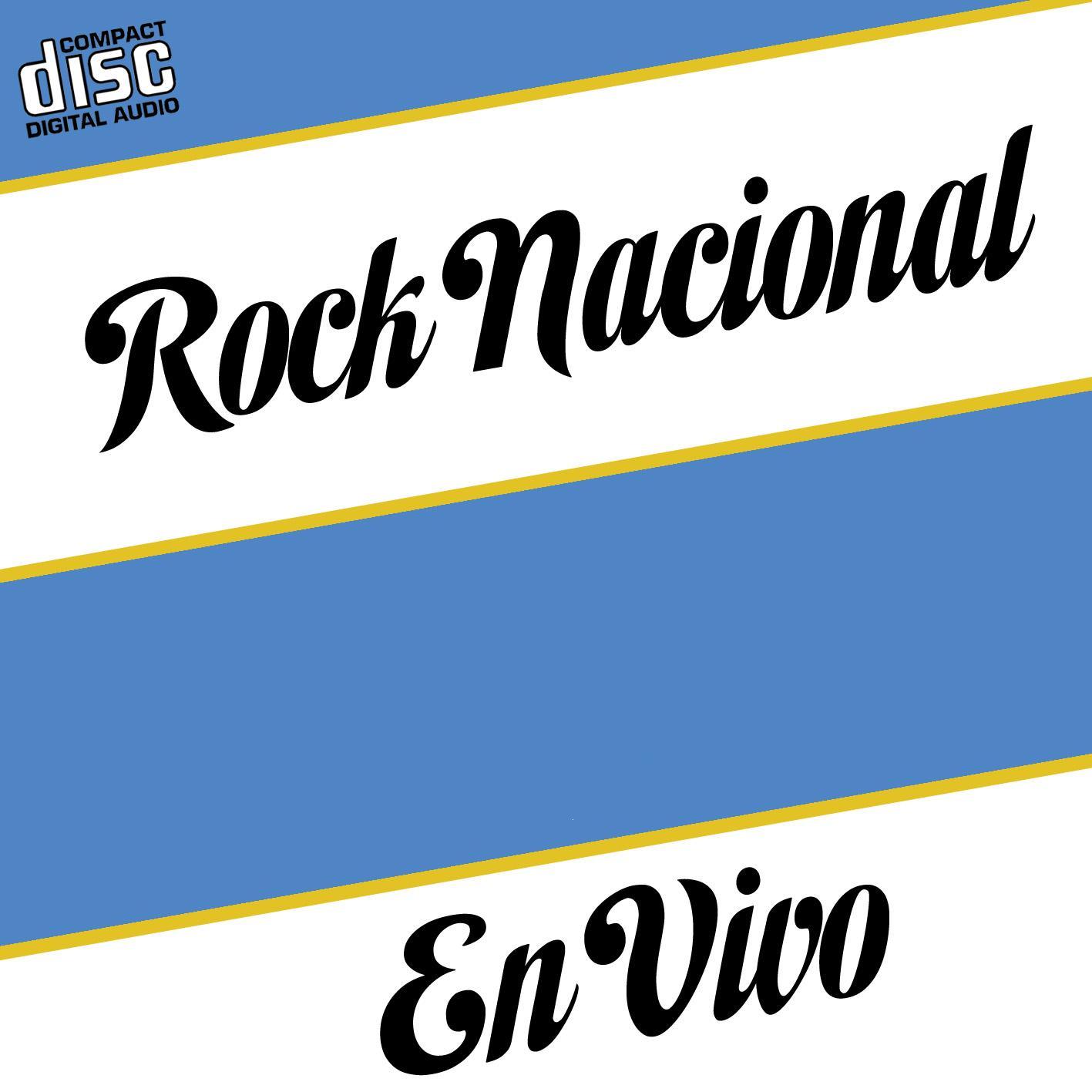 rock nacional online mi radio en vivo