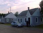 Hunter's little cottage