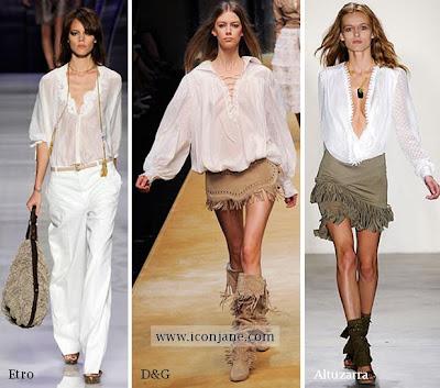 beyaz gomlek modelleri 2010 yaz sezon modasi 8