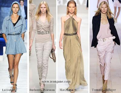 2010 ilkbahar yaz moda trend kemer modelleri 3