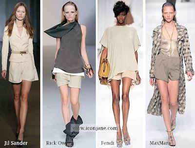 2010 yaz romantik kumas sort modelleri moda trend 6