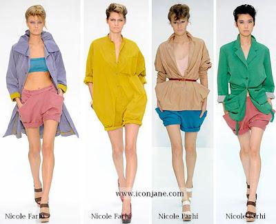 2010 yaz duble paca sort modelleri moda trend 7