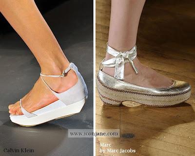 dolgu topuk ayakkabi modelleri en guzel 2010 yaz 1