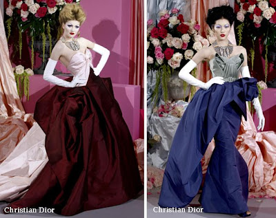 christian dior ilkbahar 2010 couture 1