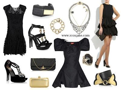 kucuk siyah elbise 2