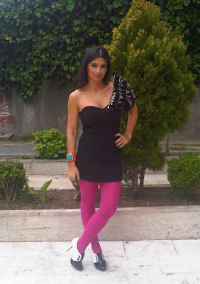 zeynep erdogan elbise 2