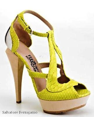 salvatore ferragamo ayakkabı 1