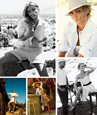 cameron diaz vogue 1