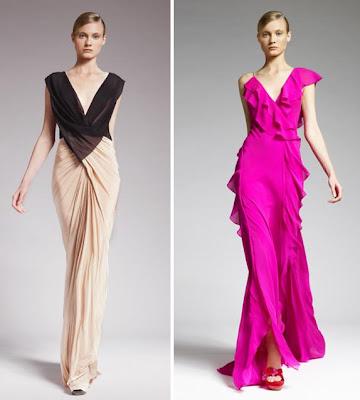 donna karan abiye elbise 1