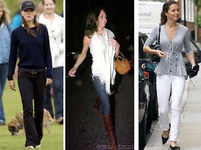Kate Middleton stili 5