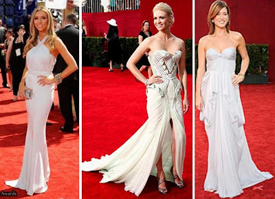 emmy beyaz elbise 2