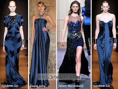 2010 kis abiye lacivert elbise 3