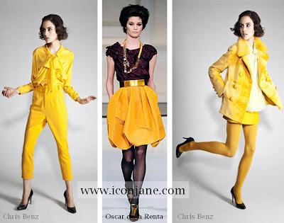 2010 kis trend renk sari 2