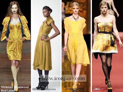 2010 kis trend renk sari 3