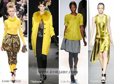 2010 kis trend renk sari 4