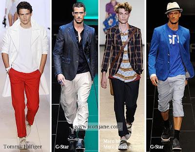2010 yaz erkek ceket modelleri 1