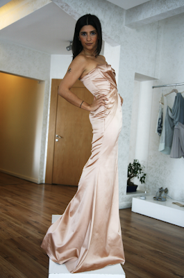 gamze saracoglu abiye elbise modelleri 4