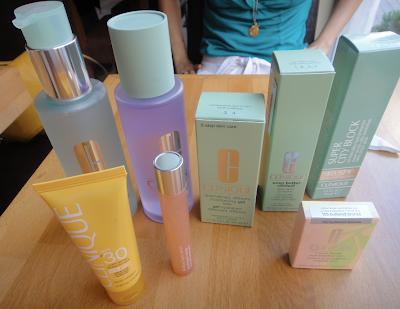 clinique kozmetik 8