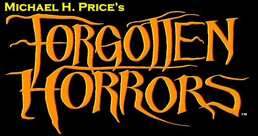 Forgotten Horrors