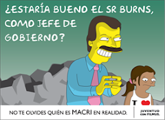 Macri-Burns