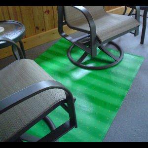 Blended Green Bands - Sold