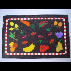Fruit and Vegetable Patch - Sold