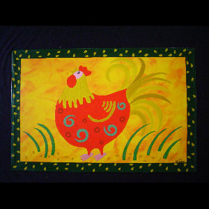 Sweet Rooster - Sold