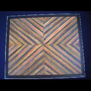 Combed Herringbone - Sold