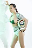 Sexy Chinese Actress