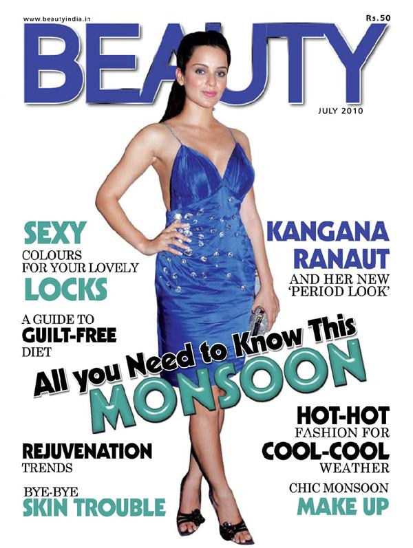 Bollywood Actress Kangna Ranaut