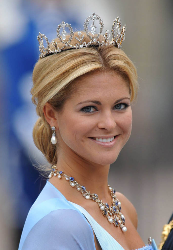 Princess Madeleine (Sweden)
