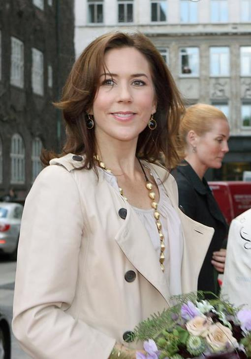 Princess Mary (Denmark)