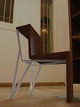 Cadeira Multifuncional Avila