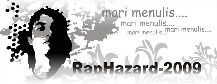 it's rap_hazard