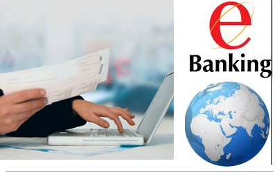 Dissertation on e banking and accounting
