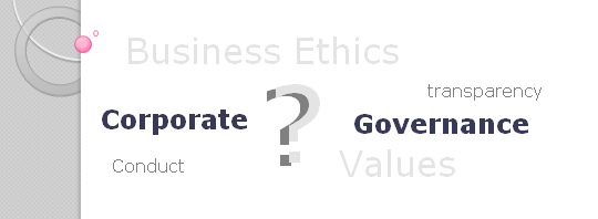 corporate governance and accounting conservatism in Conservatism is potentially useful in corporate governance for at least three reasons first, conservatism reduces the likelihood of over-compensation of management by constraining possible overstatements of assets and earnings.