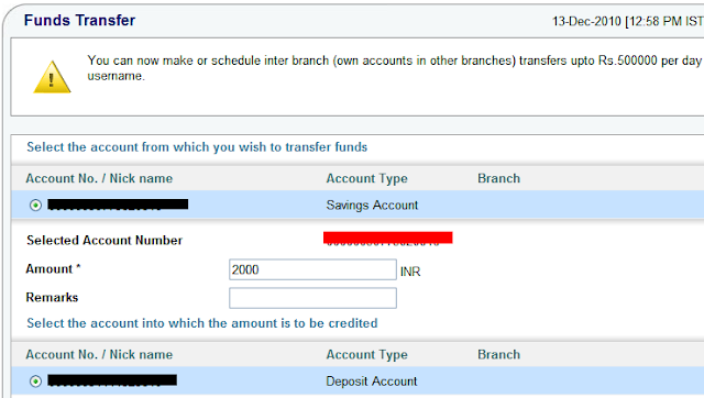how to open sbi saving account through online