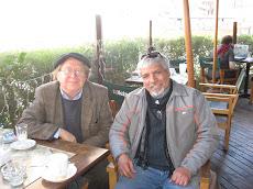 En el Café del Poeta