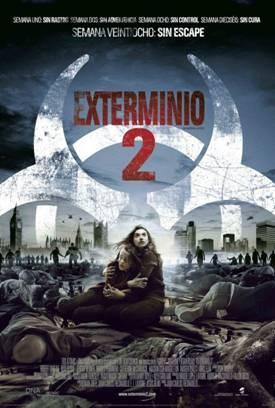 O Extermínio 2 – Dublado – Filme Online