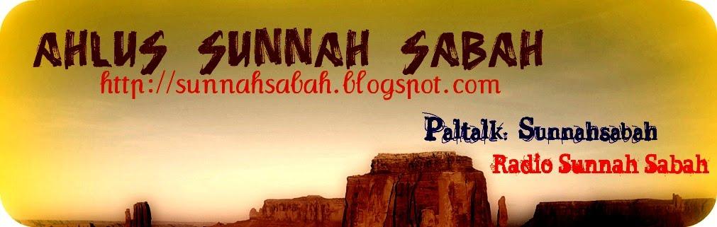 AHLUS SUNNAH SABAH